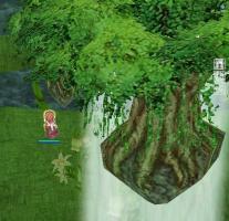 イグ幹の滝の出所