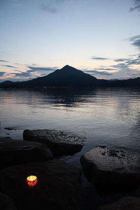09夏至青葉山