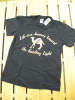 ジャーニーキャメル Tシャツ