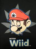 Wiid Tシャツ