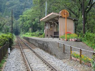 青部駅(7)