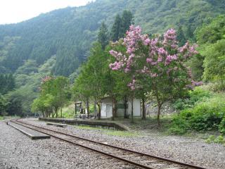 尾盛駅(8)