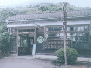 西相知駅(4)