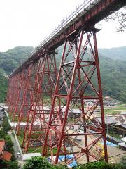 余部鉄橋(3)b