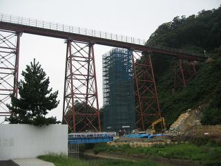 余部鉄橋(4)b