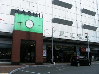 香椎駅(1)