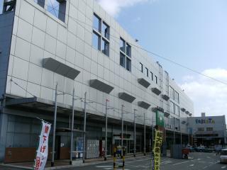 香椎駅(2)