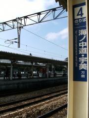 香椎駅(3)