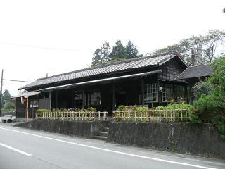 田野口駅(1)