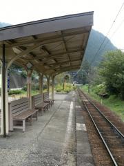 田野口駅(5)