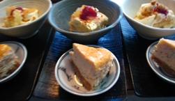 2010春お菓子