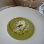 2010オス エンドウ豆
