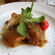 2010オス 鶏肉煮込み