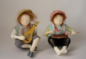 2011人形展