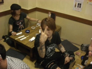 渋谷LUSH 021