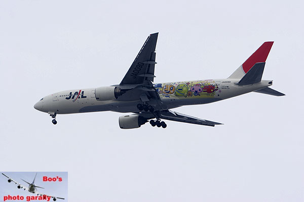 07324jal1165