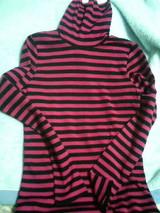 タートルシャツ