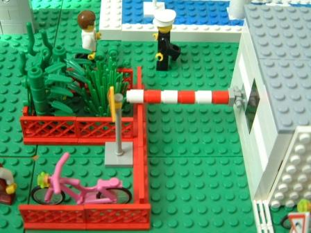 レゴ作品0702 009