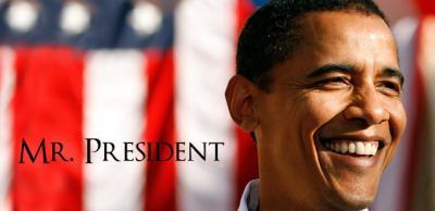 オバマ米新大統領