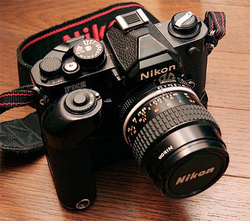 Nikonフォト