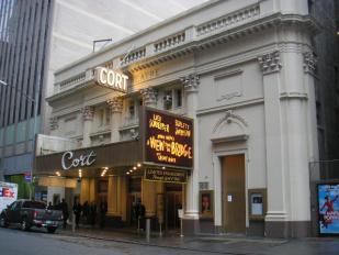 cort theatre_VFB