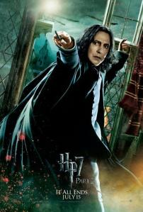 Harry Potter and the Deathly Hallows - Part 2_snape_spell
