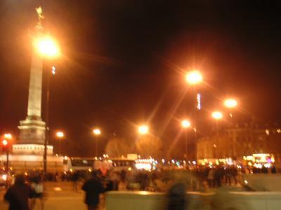 Place Bastille