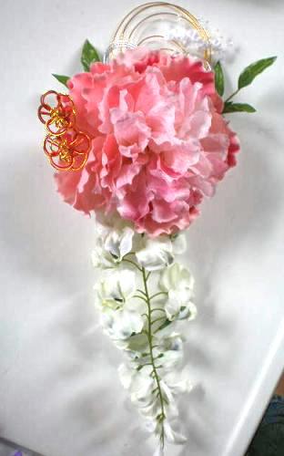 牡丹・白藤
