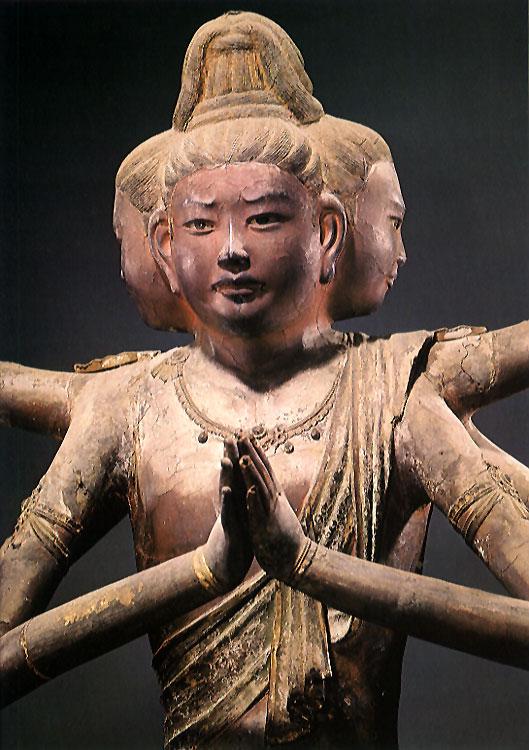 興福寺-阿修羅像3