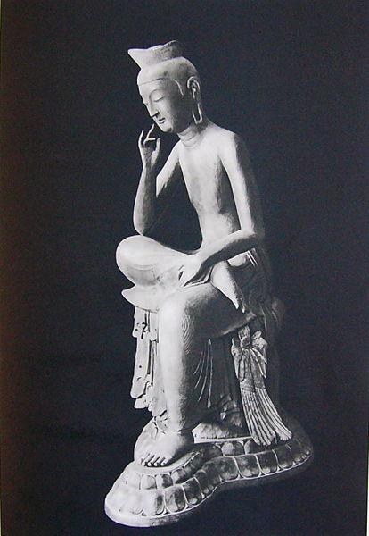 414px-Maitreya_Koryuji.jpg