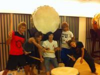 映画 CINEMA  シネマ メンズエッグ men's egg Drummers ドラマーズ 4