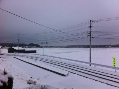 福島県 南相馬市 移動映画館 1 2012