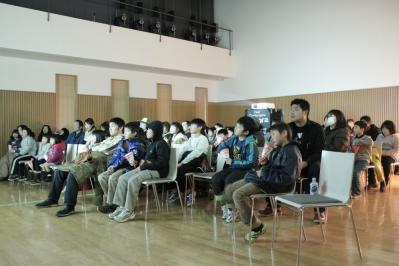 福島県 南相馬市 移動映画館  2012  6