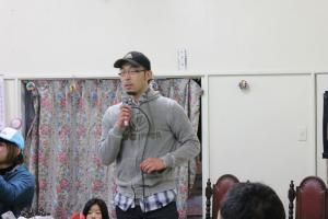 石巻 湊分館 移動映画館 6