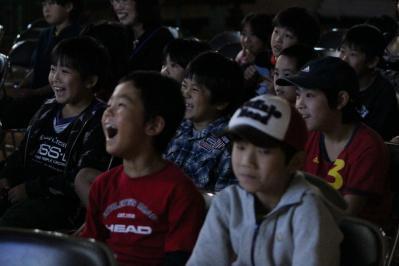 荒巻映画祭り 9