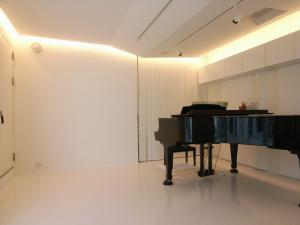 防音室 ピアノ室 茨城県つくば市1