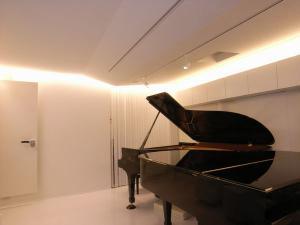 防音 防音室 ピアノサロン ピアノ防音 1