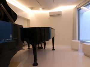 防音 防音室 ピアノサロン ピアノ防音 3