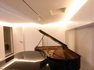 防音 防音室 ピアノサロン ピアノ防音 4