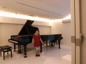 防音 防音室 ピアノサロン ピアノ防音 5