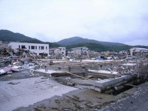 気仙沼 映画上映会 移動映画館 映画 シネマ 被災地 支援 2