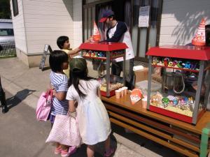 気仙沼 映画上映会 移動映画館 映画 シネマ 被災地 支援 8