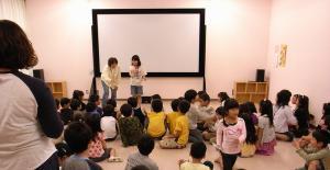移動映画館 映画 上映会 被災地 支援 仙台 6