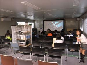 石巻 裕ホームクリニック 映画 1