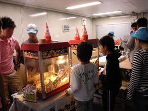 石巻 裕ホームクリニック 映画 3