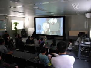 石巻 裕ホームクリニック 映画 8