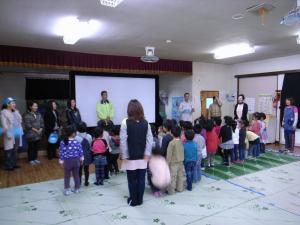 岩手県 大槌 堤乳児保育園 1