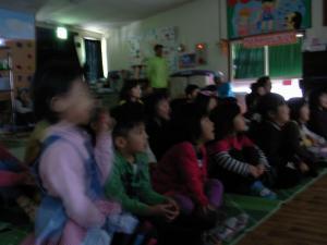 岩手県 大槌 堤乳児保育園 2