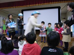 岩手県 大槌 堤乳児保育園 3