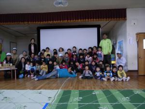 岩手県 大槌 堤乳児保育園 4
